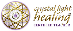 Crystal Light Healing Certified Teacher
