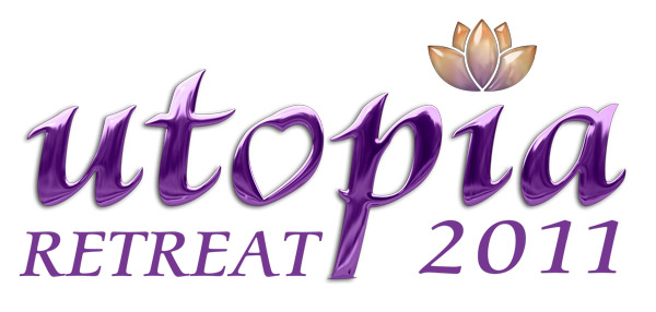 Utopia Retreat Logo